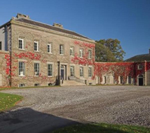 Balrath House