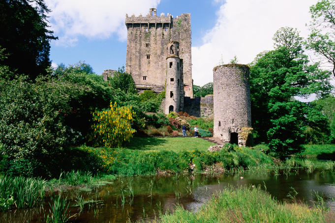 Beautiful Meath Guided Tours Of Ireland